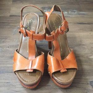 Franco Sarto Artist Collection Shoes